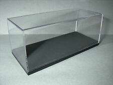 1/43  BOITE  VITRINE  DE  QUALITE  POUR  COLLECTION  SPARK   NOREV   VROOM  1/43