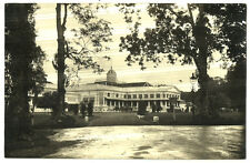 Batavia, INDONESIA Old Photo Postcard