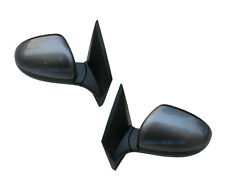 OEM L R Side Mirror Assembly 2p 1Set For 11 12 13 14 Chevy Sonic : Aveo 4d Sedan