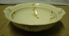1930's Alfred Meakin - 'Marigold' - Astoria Shape - Tureen Base Only (22.5cm)
