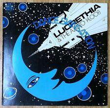 LUCRETHIA & THE AZOTO 14,008 Dance Skinsation LP/GER