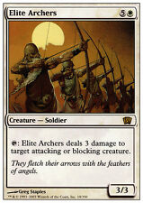 NM Elite Archers X4 8th Edition MTG *CCGHouse* Magic