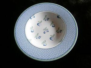 Villeroy & Boch V&B Provence Suppenteller 24 cm Zustand sehr gut