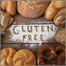 GLUTEN FREE Website Earn £187.20 A SALE|FREE Domain|FREE Hosting|FREE Traffic