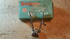 """Rare Old Vtg 1960's Era """"Happiness"""" Hair Clippers, Beard Trimmer"""