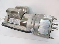 Electra-Gear 6439191263/Stearns 105671205, 1-1/2 HP Boat Lift Motor - w/Brake