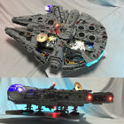 LED light kit for 75192 Star War Falcon Millennium Advanced Version Star Wars