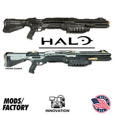 Shotgun SG Easy Kit Like The One In The Halo Series, 3d printed, Cosplay