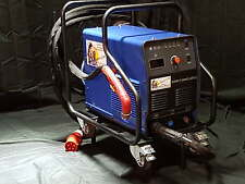 Plasma Cutter Three Phase 100 amp 30mm Cut - Only £1295 + VAT