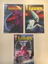 Dark Horse Comic Eudaemon