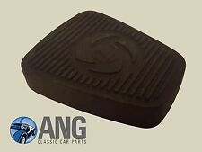 TRIUMPH STAG BRAKE OR CLUTCH PEDAL RUBBER PAD (MANUAL) 150879