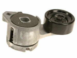 Accessory Belt Tensioner Assembly fits Cadillac Brougham 1991-1992 18YRKJ
