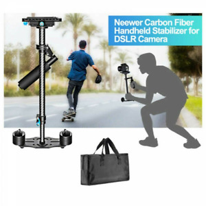NEEWER ALUMINIUM ALLOY CAMERA STABILIZER WITH CARRY CASE