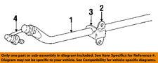 Dodge CHRYSLER OEM 96-06 Viper Stabilizer Sway Bar-Rear-Link 4709289
