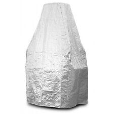Grillabdeckung Wetterschutz Schutzhaube 120x80xh224 cm für Grill Abdeckhaube