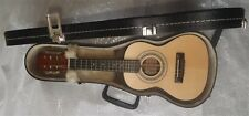 Brazilian ukulele / cavaquinho and rigid case