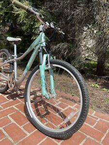 """24"""" Specialized HotRock 7-Spd Kids/Girls Mountain Bike, service included!"""