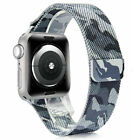 38 42 40 44mm For Apple Watch 6/5/4/3/2 Magnetic Milanese Loop Band iWatch Strap