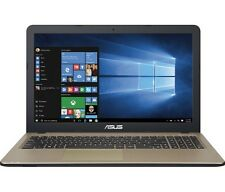 "ASUS 15.6"" Laptop 1.6GHz 4GB 500GB Windows 10 - Gold (R540SA-RS01)"