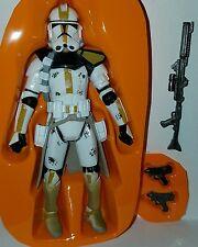 Star Wars CLONE COMMANDER Figure Evolutions 30th 327th Star Corps Trooper