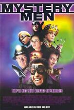 Mystery Men 11x17 Movie Poster (1999)