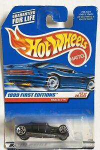 Hot Wheels Mattel 1999 First editions #12 of 26 Hot Rod, Brand New in Packaging