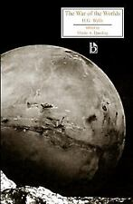 Broadview Literary Texts: The War of the Worlds by H. G. Wells (2003, Paperback)