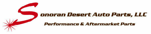 Sonoran Desert Auto Parts LLC