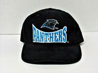 CAROLINA PANTHERS Men's Hat Drew Pearson Adjustable