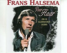 CD FRANS HALSEMEvoor haarEX+ (A3318)