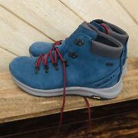 Merrell Ontario Mid Waterproof Hiker Boot Mens 11.5 Metro All Terrain Grip