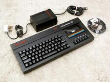 Sinclair ZX Spectrum +2B Computer with Power Supply / SCART Lead ~ (4)