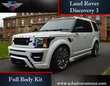 Land Rover Corps Kit Conversion pour Discovery 3 Modèles