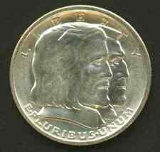1936 Long Island Half Dollar Commemorative Coin-Purchase Coin in 1980 was $555