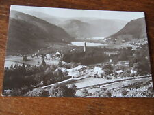 GLENALOUGH, NR DUBLIN & WICKLOW, Reliable RPPC # 138/24 PM BRAY 1911,  G DETAIL