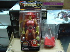 Bandai Thundercats Lion-O Red Mumm-Ra Version STGCC Exclusive + Sword & Stand