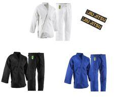 "ProForce Gladiator ""Pearl"" Jiu-Jitsu Uniforms"