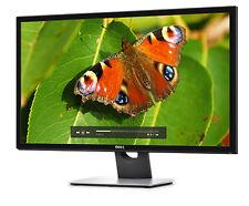 Dis 27 Dell S2817q 4k Black