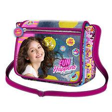 Disney Soy Luna Horizontal Messenger Shoulder Bag * Fun Happens * Official. Gift