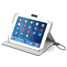 """NGS Powercave 10"""" Universal Tablet Case with Built-in Powerbank"""