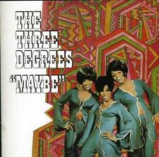 Three Degrees - Maybe - Expanded Edition (NEW CD)