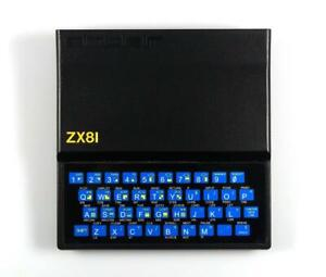 Fully Serviced Sinclair ZX81 32K with composite video - 1 Year Warranty