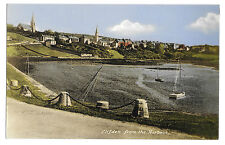 Clifden from the Harbour, PPC, Unposted by R Joyce, Clifden
