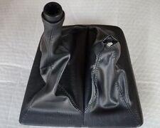 TOYOTA HILUX VIGO FORTUNER BLACK LEATHER MANUAL 4X4 GEAR SHIFT 58808-0K12