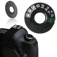 Fonction Dial mode interface Cap pour Canon EOS 5D Mark III 5D3 Camera