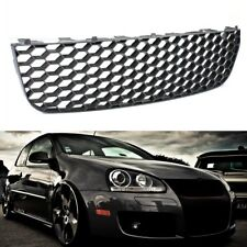 FRONT BUMPER LOWER CENTER HONEYCOMB GRILLE FOR 05-09 VW 5 MK5 GLI GTI GOLF JETTA
