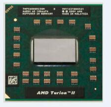 AMD Turion II Duo Core P560 TMP560SGR23GM Mobile CPU Processor Socket S1 638pin