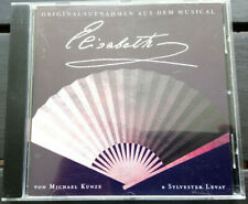 Elisabeth - Das Musical von Michael Kunze & Sylvester Levay - CD