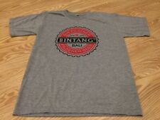 bintang bali pilsener beer t shirt gray size medium fun drinking shirt