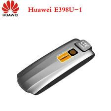 NEW Huawei E398U-1 100MBPS 4G LTE USB Mobile dongle Broadband Modem Unlock